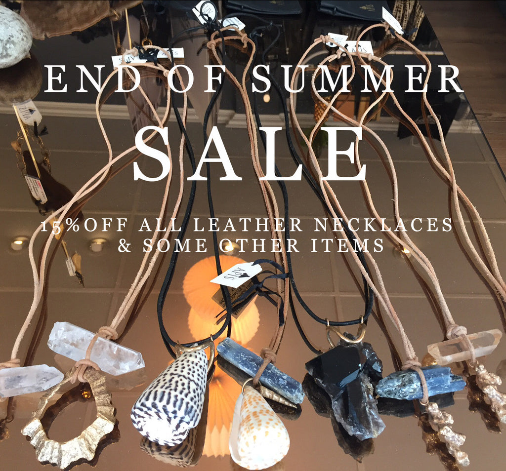 End of Summer Sale @ Madison Boutique, Cape Town, Don't miss out!