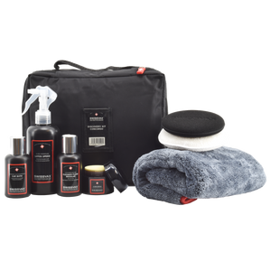 DISCOVERY KIT CONCORSO, inkl. Carnaubawachs (50% Vol.)