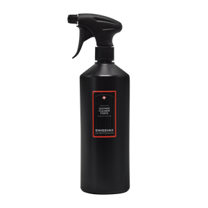 LEATHER CLEANER FORTE Lederreiniger stark