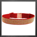 Collar Red Matryoshka