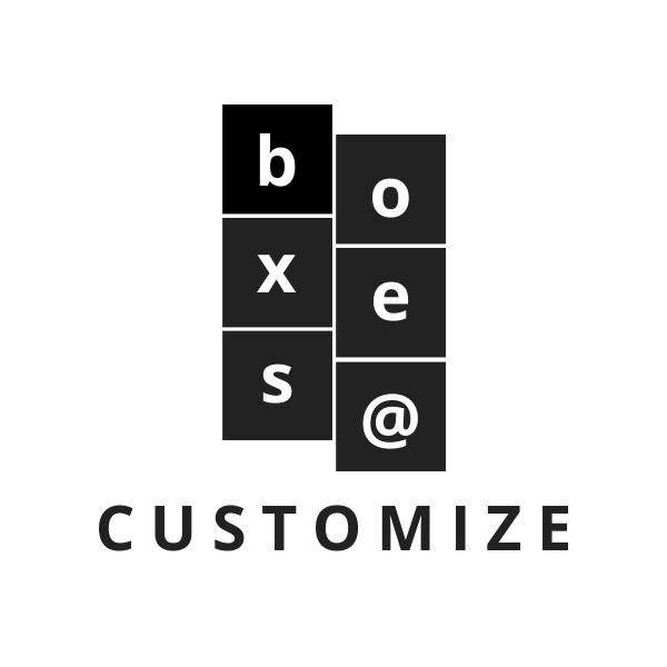 Boxesat customize a snacks box for customers to customize their snack boxes