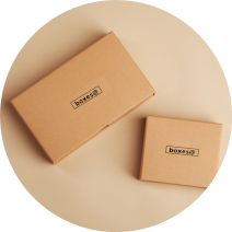 Boxesat Two Boxes