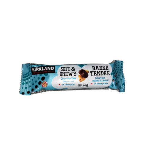 Soft & Chewy Granola Bars which is found in the Boxesat Nut Free snack Box or the sweet snack box