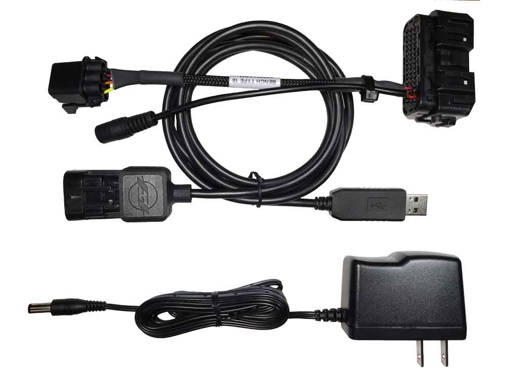 09-11 GSXR 1000 Data-Link ECU Flashing Kits