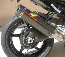 Load image into Gallery viewer, Graves Motorsports Yamaha FZ10 Cat Eliminator Exhaust System