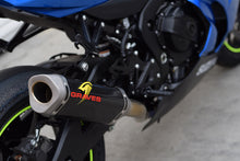 Load image into Gallery viewer, Suzuki GSX-R1000 Titanium Full System