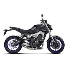 Load image into Gallery viewer, FZ-09 / MT-09 / FJ-09 / Tracer 900 / XSR-900 Akrapovic Titanium Performance Package