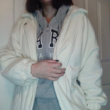 Load image into Gallery viewer, VINTAGE LONDON FOG FLEECE JACKET