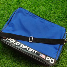 Load image into Gallery viewer, VINTAGE POLO SPORT LAPTOP BAG