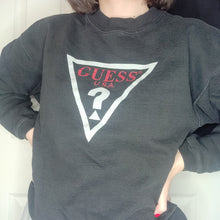 Load image into Gallery viewer, VINTAGE GUESS SWEATSHIRT