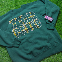 Load image into Gallery viewer, VINTAGE TORONTO SWEATSHIRT