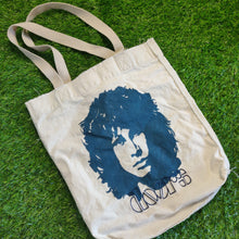Charger l'image dans la galerie, VINTAGE THE DOORS JIM MORRISON MINI TOTE BAG