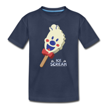 Load image into Gallery viewer, Ice Scream Pop T-Shirt - navy