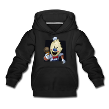 Load image into Gallery viewer, Have An Ice Scream Hoodie - black