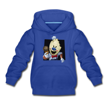 Load image into Gallery viewer, Have An Ice Scream Hoodie - royal blue