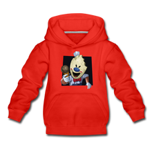 Load image into Gallery viewer, Have An Ice Scream Hoodie - red