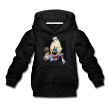 Load image into Gallery viewer, Have An Ice Scream Hoodie - charcoal gray