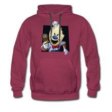 Load image into Gallery viewer, Have An Ice Scream Hoodie (Mens) - burgundy