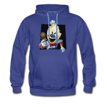 Load image into Gallery viewer, Have An Ice Scream Hoodie (Mens) - royalblue