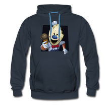 Load image into Gallery viewer, Have An Ice Scream Hoodie (Mens) - navy