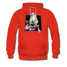Load image into Gallery viewer, Have An Ice Scream Hoodie (Mens) - red