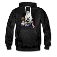 Load image into Gallery viewer, Have An Ice Scream Hoodie (Mens) - charcoal gray