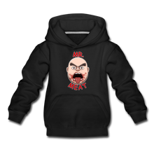 Load image into Gallery viewer, Mr. Meat Meathead Hoodie - black