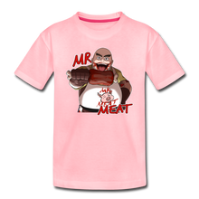 Load image into Gallery viewer, Mr. Meat T-Shirt - pink