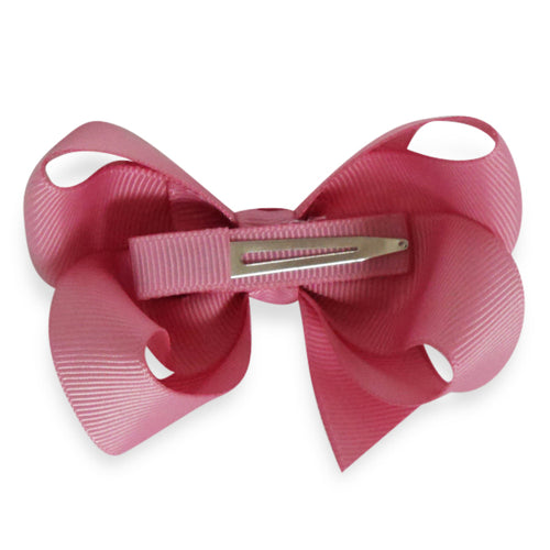 Bow's by Staer | 10cm Bow - Dusty Rosa-Scandikid