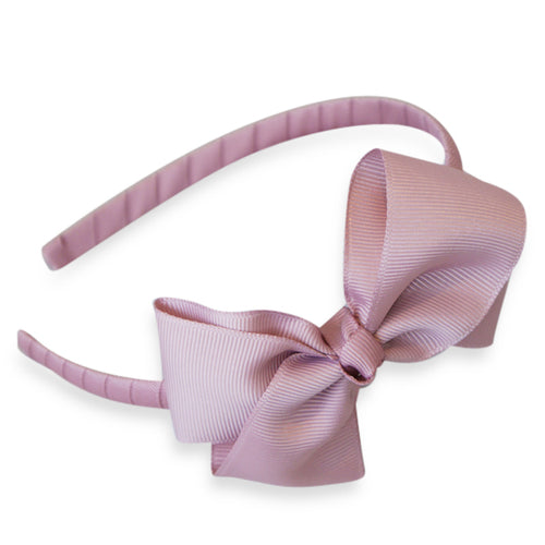 Bow's by Staer | Headband Antique Rose-Scandikid
