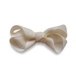 Bow's by Staer | 6cm Bow - Off White-Scandikid