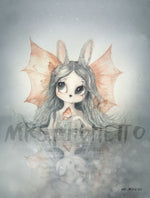 Mrs Mighetto | The Lake Stories 2-Pack Bianca/Swan Boat-Scandikid