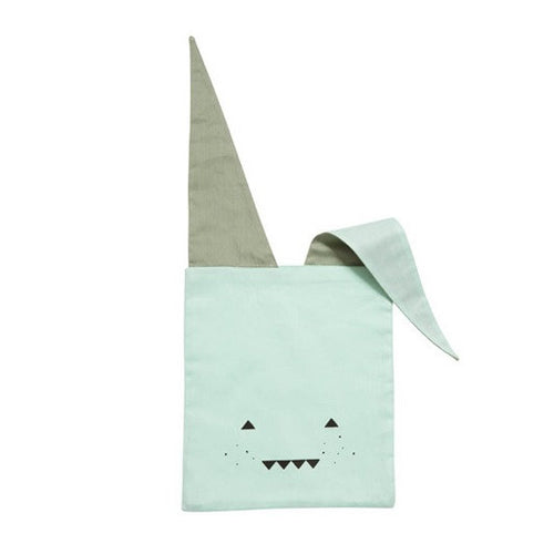 Fabelab | Bunny Bag Adventurer - Mint Green-Scandikid