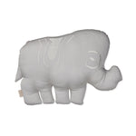 Cam Cam Copenhagen | Cushion Elephant Grey-Scandikid