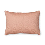 Cam Cam Copenhagen | Quilted Rectangular Cushion Blush-Scandikid