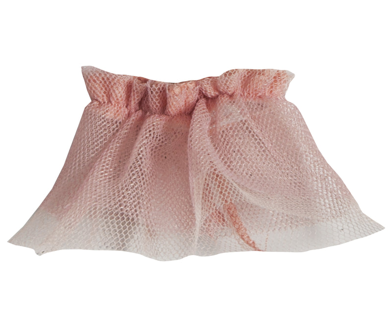 Maileg | Mini Tulle Skirt Rose-Scandikid