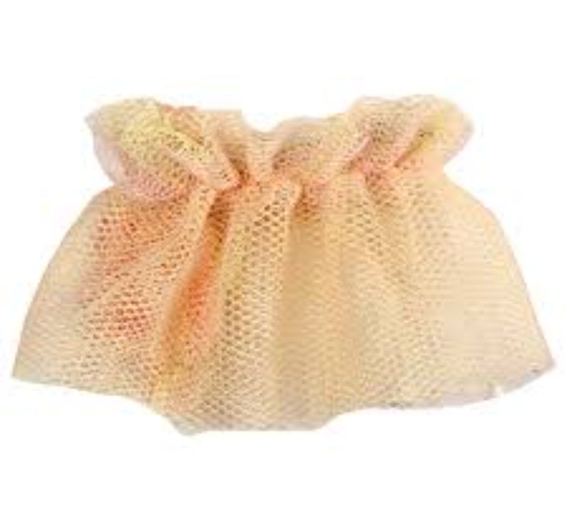 Maileg | Mini Tulle Skirt Yellow-Scandikid