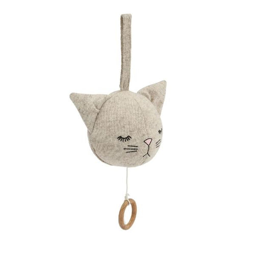 Konges Slojd | Music Mobile Cat-Scandikid