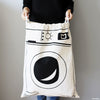 Tellkiddo | Washing Machine Fabric Bag-Scandikid