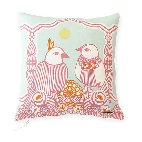 Majvillan | Cushion Cover - Sugar Tree Turquoise-Scandikid