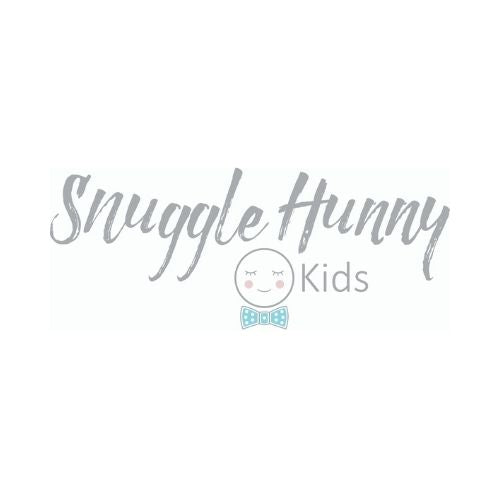 Snuggle Hunny Kids | Florence Snuggle Swaddle & Topknot Set-Scandikid