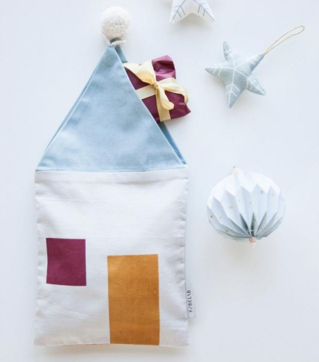 Fabelab | Cozy House Gift Bag-Scandikid