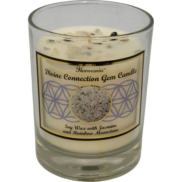 harmonia divine connection candle