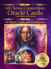 6th Sense Connection Oracle Cards by Anne-Marie McCormack