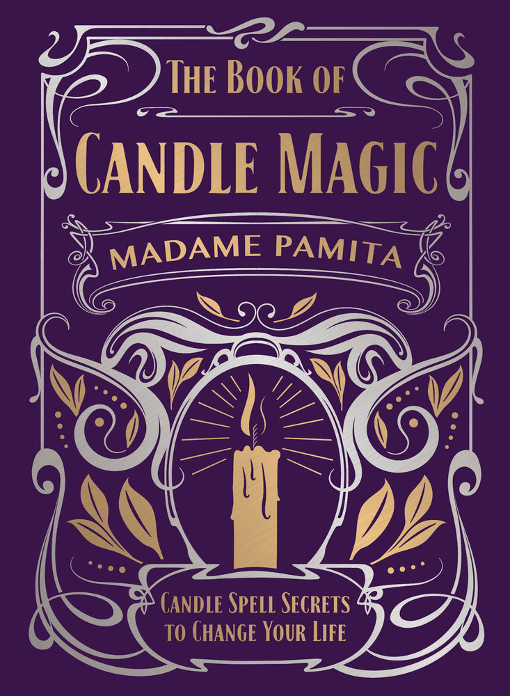 The Book of Candle Magic