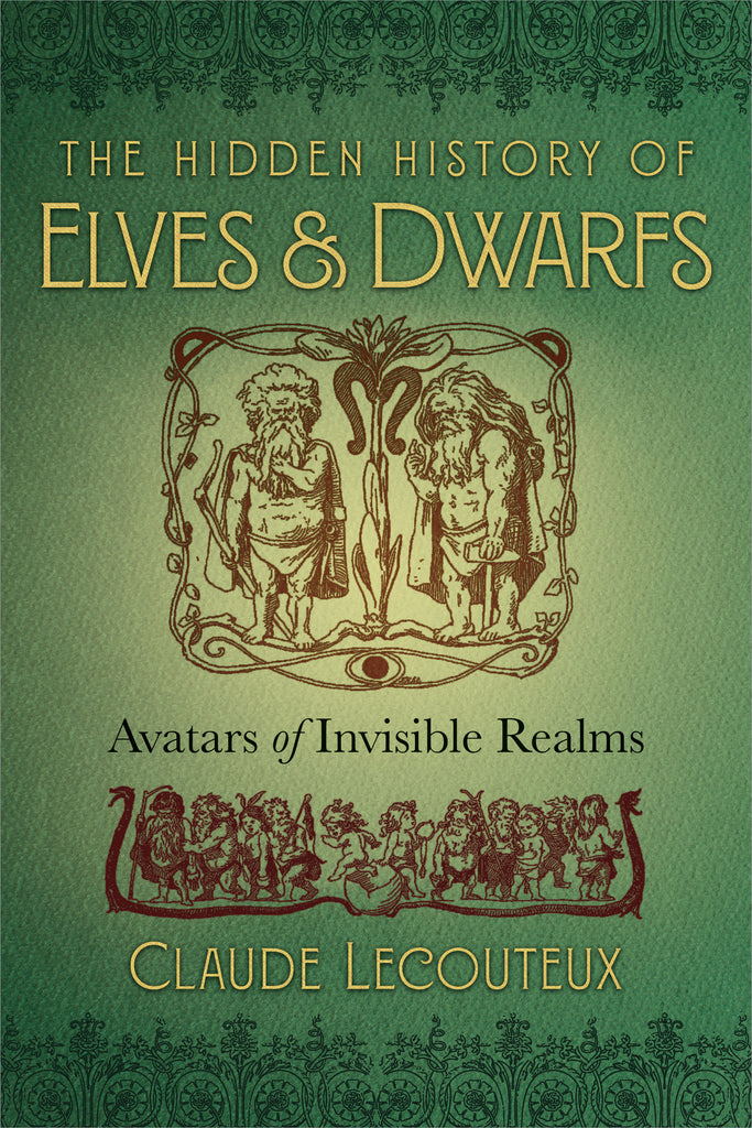 The Hidden History of Elves & Dwarfs