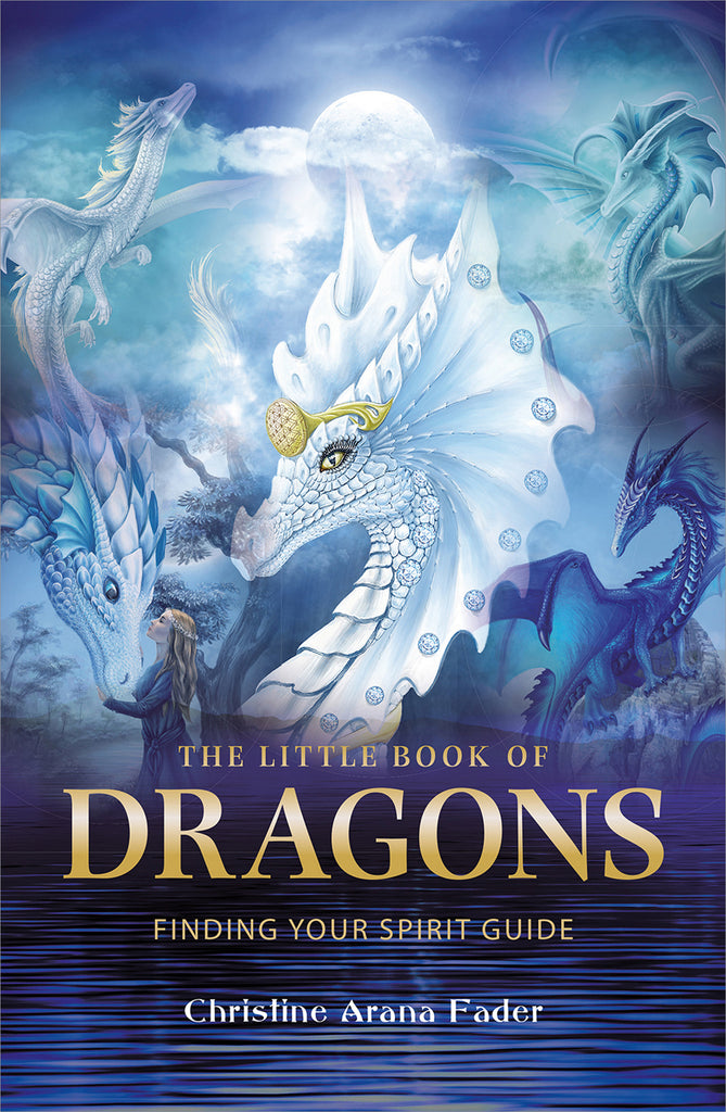 The Little Book of Dragons