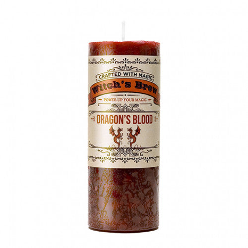 dragons blood candle 80 hour