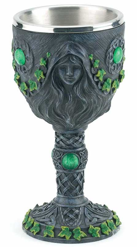 maiden mother crone chalice