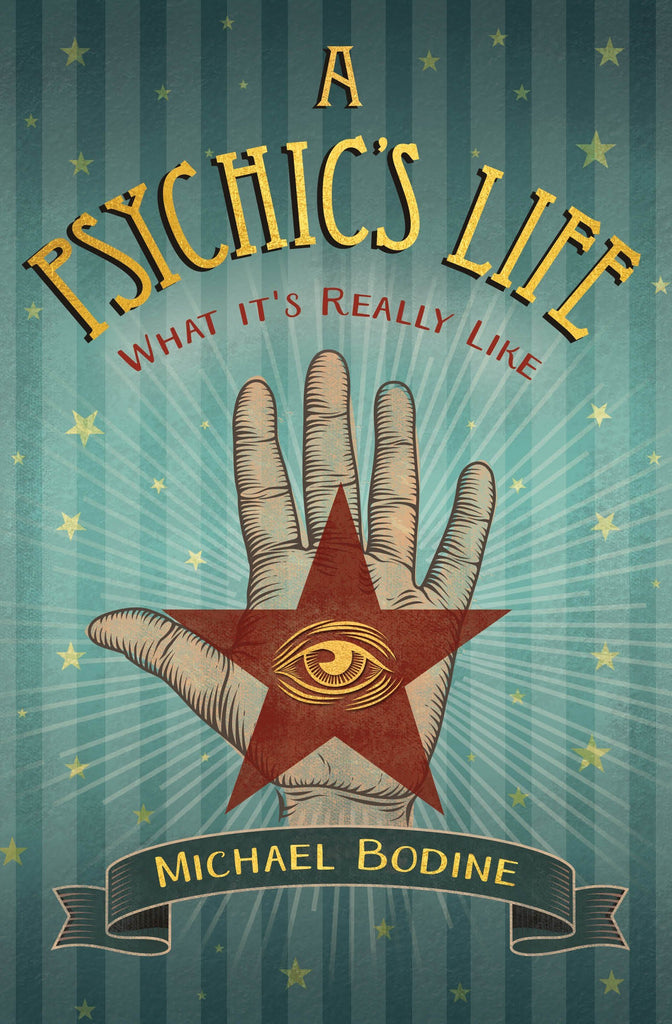 a psychic's life